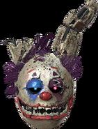FNaF AR - Clown Springtrap (Icono - Mapa)