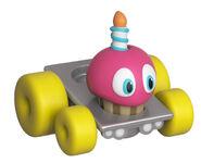 Cupcake-Racer
