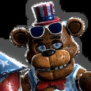 FNaF AR - Firework Freddy (Icono - Taller)