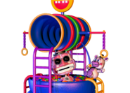 BallPit Tower - Helpy pescó - Music Man (FFPS)