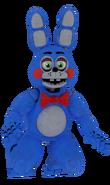 FNaF HW - Toy Bonnie - Cam 02