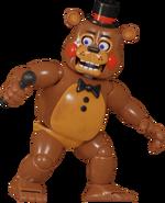 FNaF AR - Toy Freddy - Glimpse 2