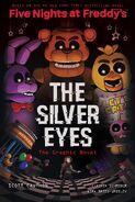 The Silver Eyes (NG) - Portada