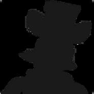 Alpine ui plushsuit foxy ringmaster silhouette
