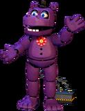 FFPS Mr. Hippo Model