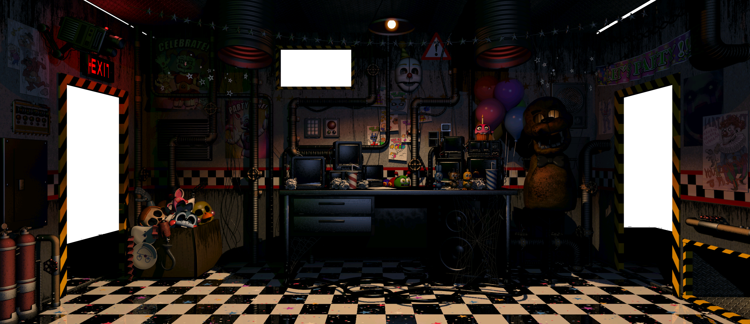 The Office (UCN)