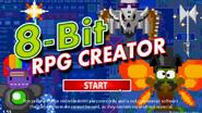 8-Bit RPG Creator