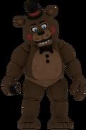 FNaF HW - Toy Freddy - Office