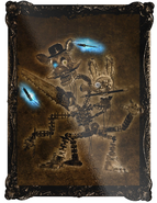 SD-MagicianMangleSticker