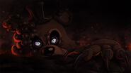 Twisted Freddy