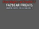 Fazbear Frights: Graphic Novel Collection 1