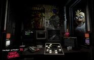FNaF VR - Screenshot 20 (Mayo 2019)