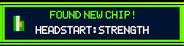 GreenHeadstartStrength