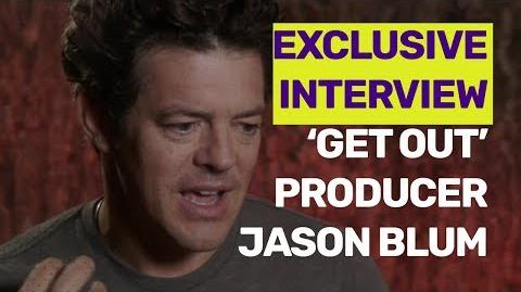 EXCLUSIVE 'Get Out' Producer Jason Blum On Why 'Five Nights at Freddy's' Movie Will Work
