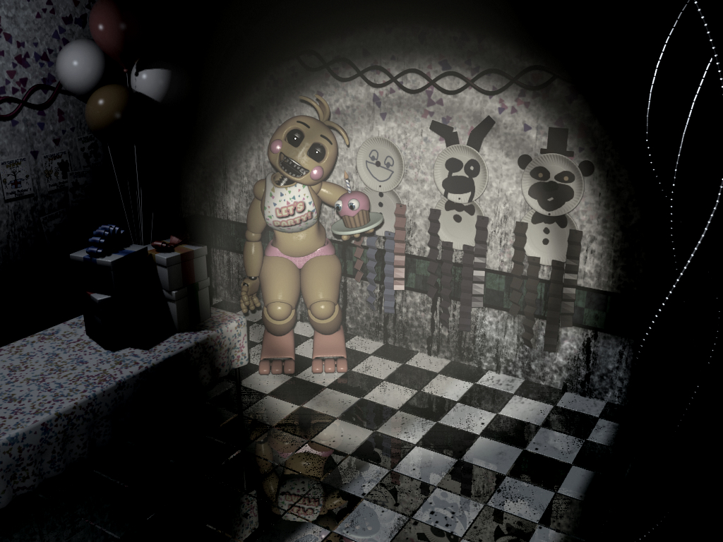 FNaF 2 - Party Room 4 (Toy Chica).jpg