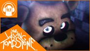 FNaF 3 song thumbnails