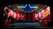 Habitación de Glamrock Freddy