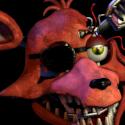 Foxy-Icono-FNAF2