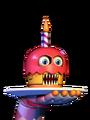 Funtime Cupcake