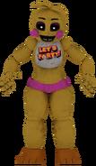 FNaF HW - Toy Chica - Office