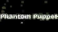 FNaF3 - Extra (Phantom Puppet - Texto)