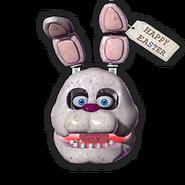 FNaF AR - Easter Bonnie (Icono - Mapa)