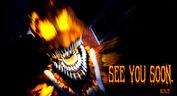 FNaF4 Halloween - Teaser 5 (See you soon)