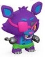 Purplefoxy