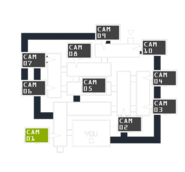 CAM 1 monitoring
