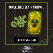 RadioactiveFoxyIsWaiting