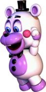Discount Ball Pit - Helpy saltando (FFPS)