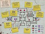 Mapa (FNaF: SL)