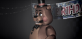 To Freddy i Toy Chica 2