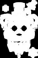 FNaF AR - Freddy Frostbear - Plushsuit Icon