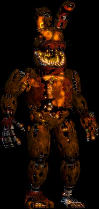 Jack-O-Bonnie