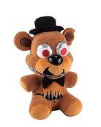 N Freddy funko