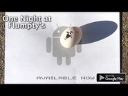 One Night at Flumpty's - Android Release Announcement