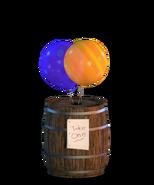 Balloon Barrel (Minijuego) - Barril 2 (FFPS)