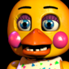 FNaF2 - Toy Chica Icono.png