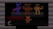 Scena z minigry