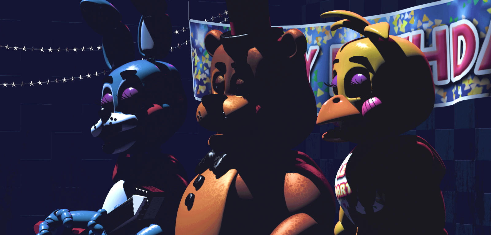 FNaF2 - Show Stage (Sin luces - Iluminado).png