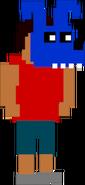 FNaF4 - Minijuego (Bonnie Bully)