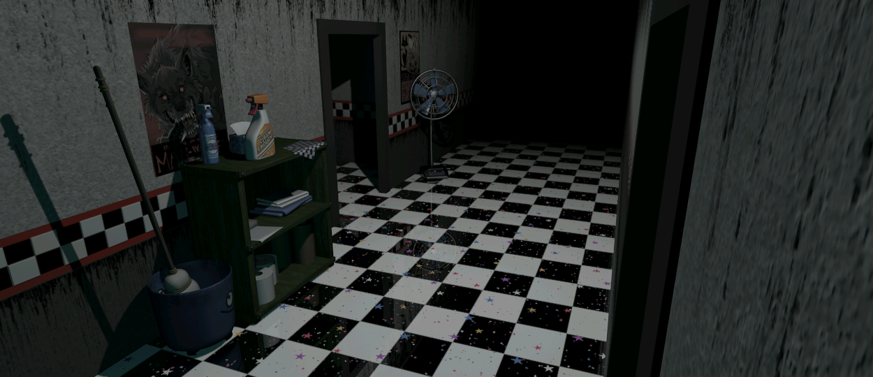 Left Hall/UCN