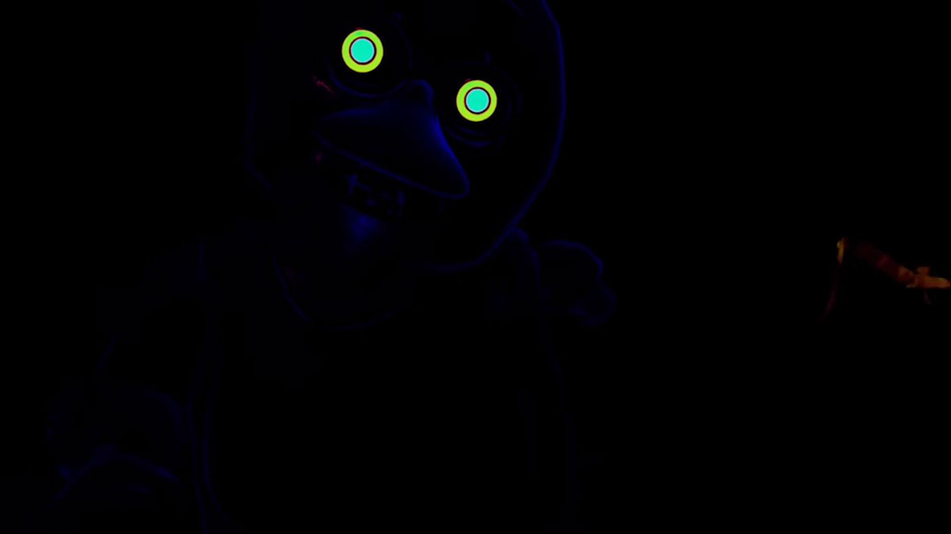 Neon Chica
