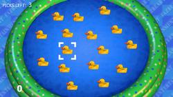 Duck Pond (Minijuego) - Captura de pantalla (FFPS).png