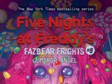 Fazbear Frights 8: Gumdrop Angel