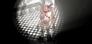 FNaF2 - Parts&Service (Foxy - Iluminado)