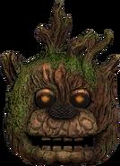 FNaF AR - Woodland Toy Freddy (Icono - Mapa)