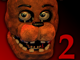 Five Nights at Freddy's 2 (Mobile)