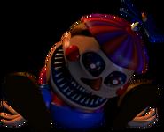 NightmareBBSentadoUCN
